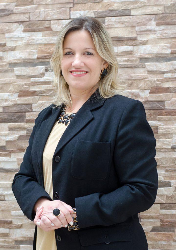 Monica Lobenschuss