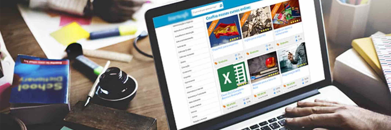 Mercado sem crise: cursos online estão entre os nichos que mais crescem no Brasil, oferecendo trabalho e renda para milhares de pessoas
