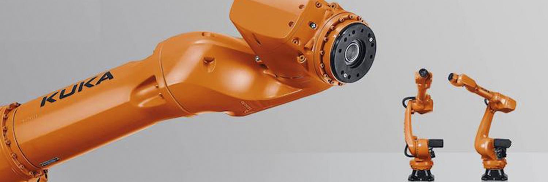 KUKA lança nova família de robôs industriais de médio payload